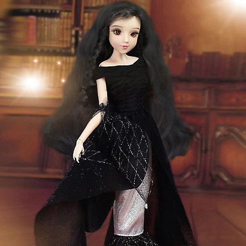 "Кукла DBS toys MM Girl ""Знаки зодиака"" Козерог, 30 см от DBS Toys"