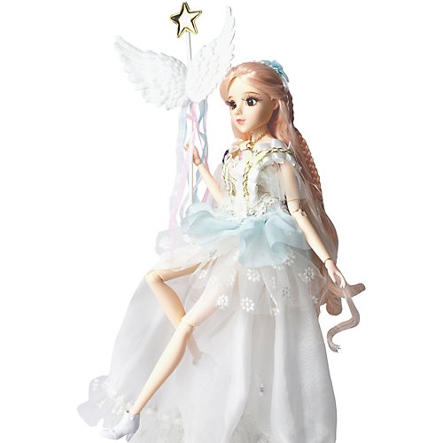 Кукла DBS toys MM Girl Справедливость, 30 см от DBS Toys