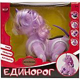 Интерактивная игрушка M.i.F. Единорог