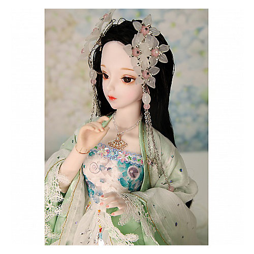 Кукла DBS toys Dream fairy Юки, 62 см от DBS Toys