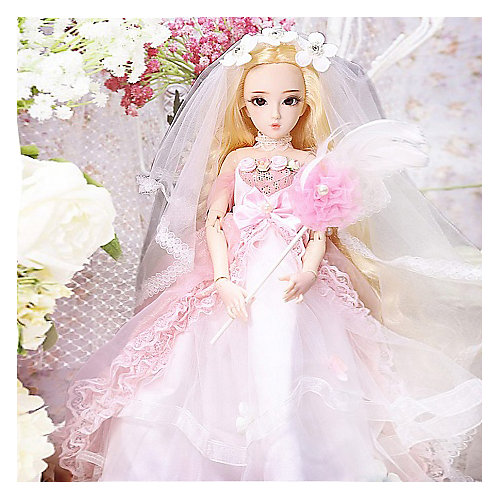 Кукла DBS toys Diary Queen Лита, 45 см от DBS Toys