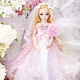 Кукла DBS toys Diary Queen Лита, 45 см
