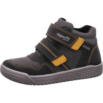 Sneakers High EARTH für Jungen