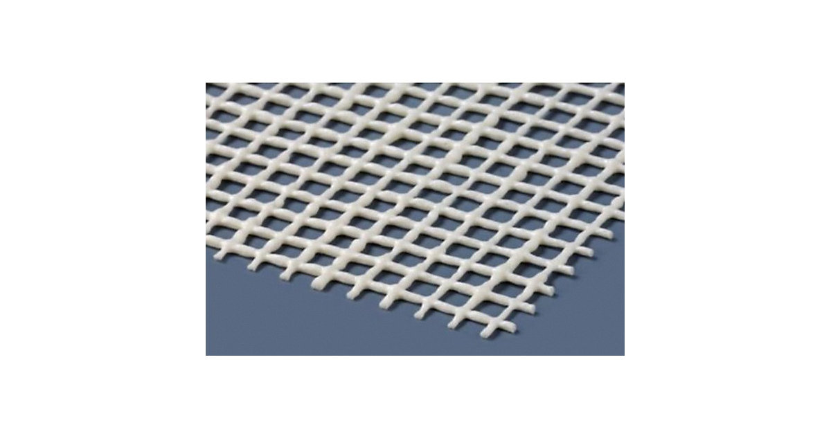 Antirutschmatte Teppich 60x120 cm weiß Gr. 60 x 120  Kinder