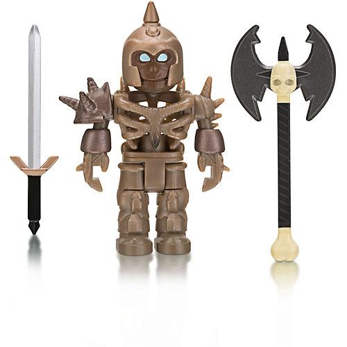 Фигурка героя Jazwares Roblox Endermoor Skeleton, 8 см от Jazwares