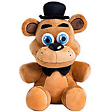 Мягкая игрушка Funko Games Plush: FNAF 16: Фредди, 9129
