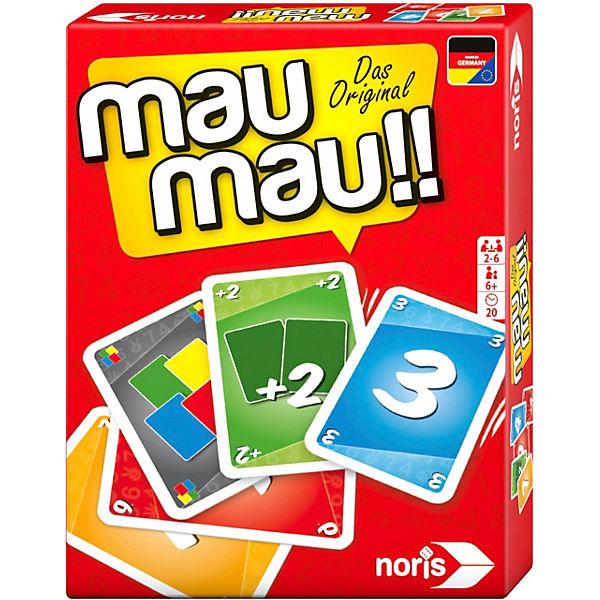 maumau spielen