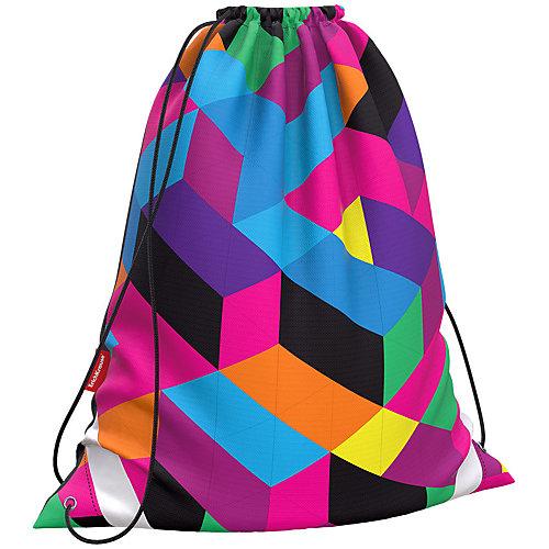 Мешок для обуви Erich Krause - разноцветный от Erich Krause
