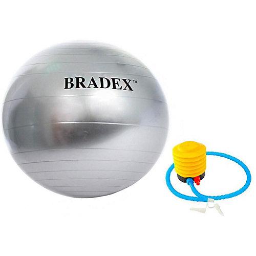 """Мяч для фитнеса Bradex """"Фитбол-85"""", с насосом от Bradex"""