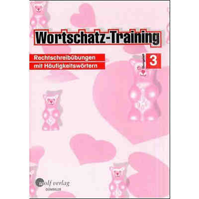 Wortschatz-Training