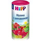 Детский чай HiPP малина с шиповником, с 5 мес