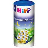 Детский чай HiPP Спокойной ночи, с 4 мес