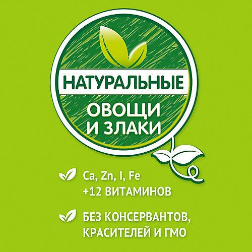 Каша Heinz пшенично-кукурузная с тыквой, с 5 мес от Heinz