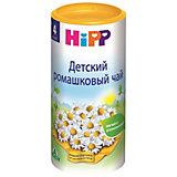 Детский чай HiPP из ромашки, с 4 мес