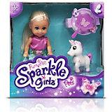 Игровой набор Sparkle Girlz