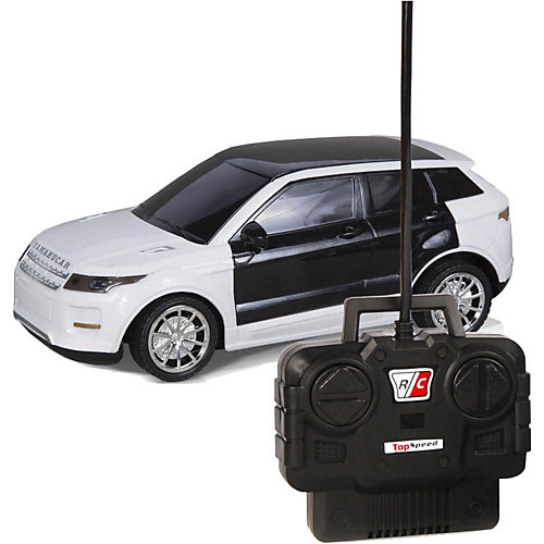 """Радиоуправляемая машинка Handers """"Концепты"""" Внедорожник Z109, 22 см от Handers"""
