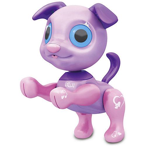 """Интерактивная игрушка Mioshi Active """"Умный щеночек: Мармеладка"""", 20 см от Mioshi"""