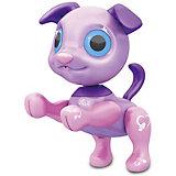 """Интерактивная игрушка Mioshi Active """"Умный щеночек: Мармеладка"""", 20 см"""