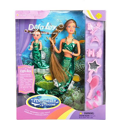 "Набор кукол Defa Lucy ""Морские царевны"" от Defa Lucy"