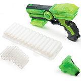 """Игровой набор Feng Jia """"Зелёное оружие"""" Бластер Z-22"""