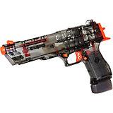 """Водный пистолет Bebelot """"Столкновение"""", 29 см"""
