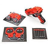 """Игровой набор Feng Jia """"Красное оружие"""" Инспектор K-19"""