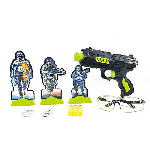 """Игровой набор Mioshi Army """"Стража"""" Бластер М21, 21 см от Mioshi"""