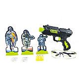 """Игровой набор Mioshi Army """"Стража"""" Бластер М21, 21 см"""