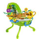 """Игровой набор Liang Liang Toys """"Маленький садовник"""", 40 предметов"""