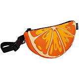 Поясная сумка Grizzly Апельсин