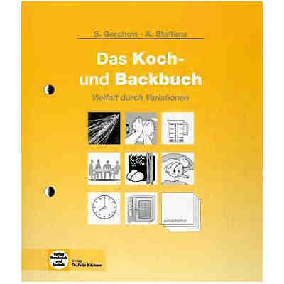 Koch- & backbücher  Das Koch- und Backbuch, | myToys