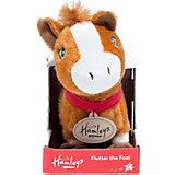 Интерактивная мягкая игрушка Hamleys Movers & Shakers Жеребёнок Флаттер