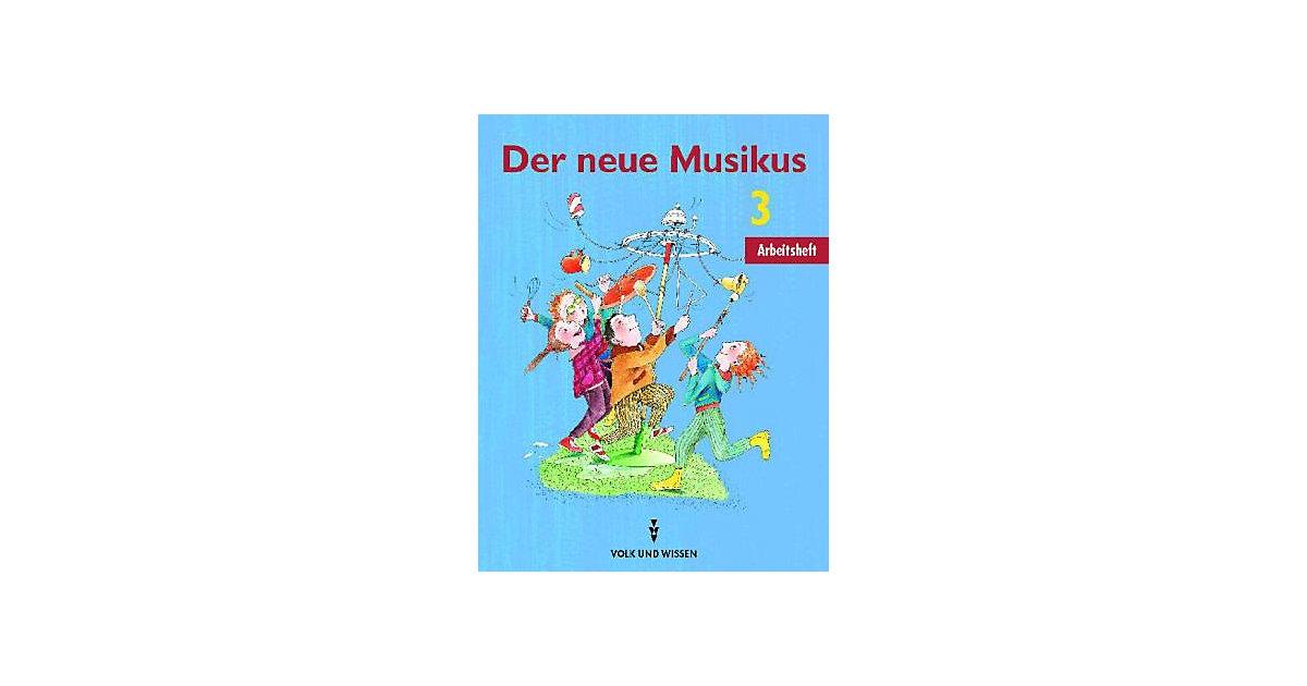 Der neue Musikus, Östliche Bundesländer und Ber...