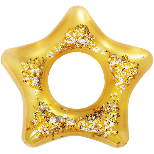 Круг для плавания Bestway Glitter Fusion, 91 см от Bestway