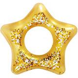 Круг для плавания Bestway Glitter Fusion, 91 см