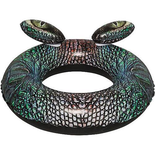 "Круг для плавания Bestway Хищники ""Крокодил"" 91 см от Bestway"