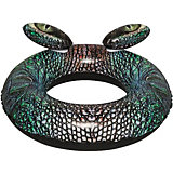 "Круг для плавания Bestway Хищники ""Крокодил"" 91 см"