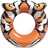 """Круг для плавания Bestway Хищники """"Тигр"""", 91 см"""
