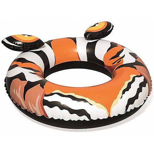 """Круг для плавания Bestway Хищники """"Тигр"""", 91 см от Bestway"""