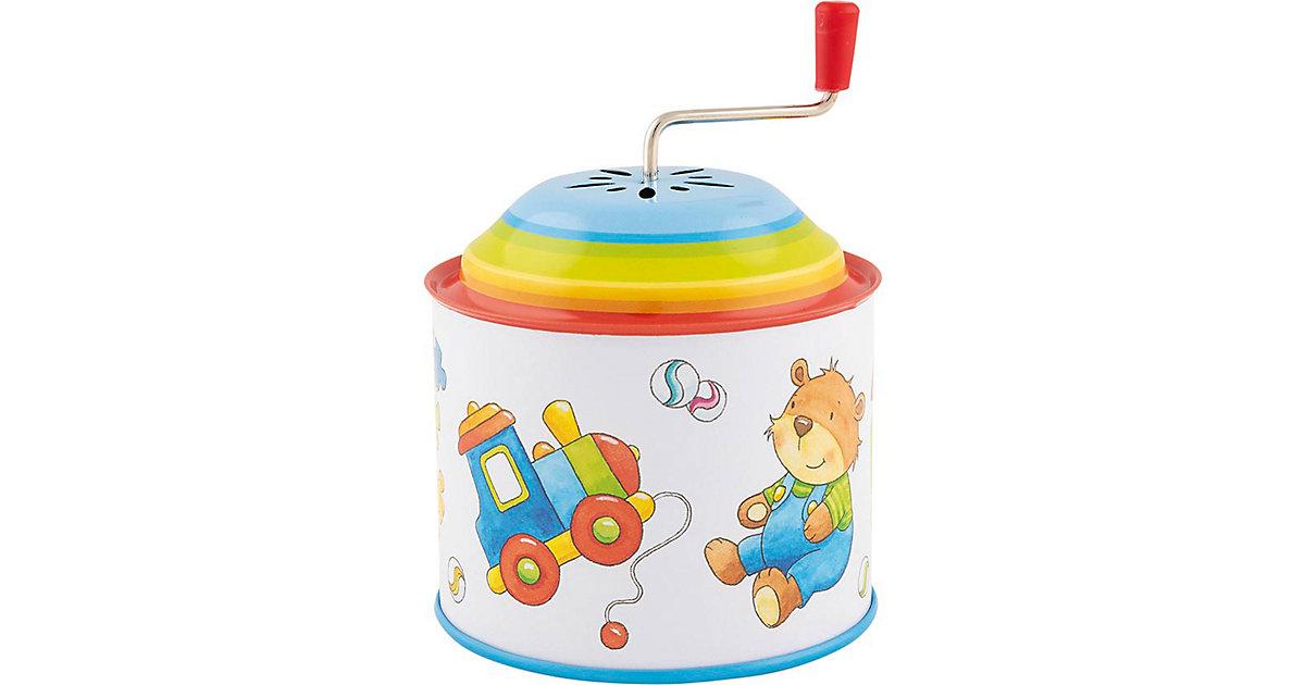 Musikspieldose, Spielzeug, Melodie: Toy Symphony