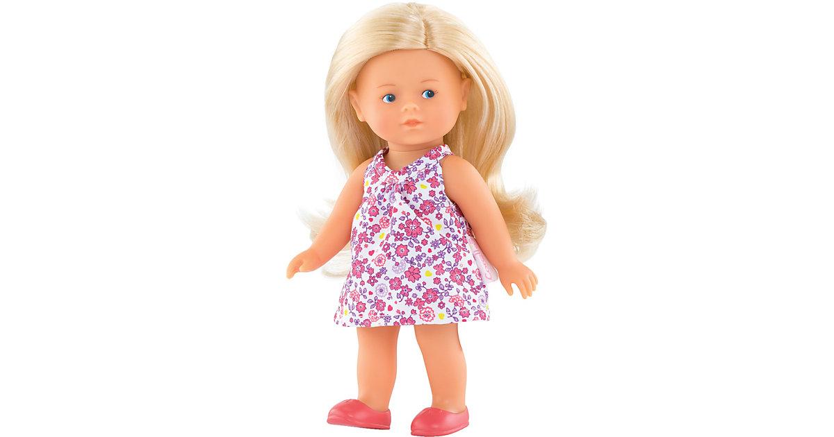 Mini Corolline Doll Rosy mit zartem Vanilleduft, 20cm
