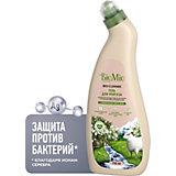 """Чистящее средство для унитаза BioMio """"Чайное дерево"""", 750 мл"""