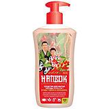 """Средство для мытья посуды и рук Hanbok """"Ягоды Годжи и женьшень"""", 500 мл"""