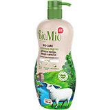 Средство для мытья посуды BioMio без запаха, 750 мл