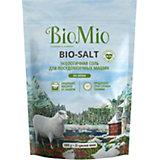 Соль  для посудомоечной машины BioMio 1 кг
