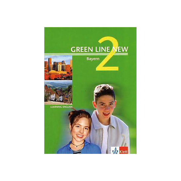 green line new ausgabe f r bayern sch lerbuch 6. Black Bedroom Furniture Sets. Home Design Ideas