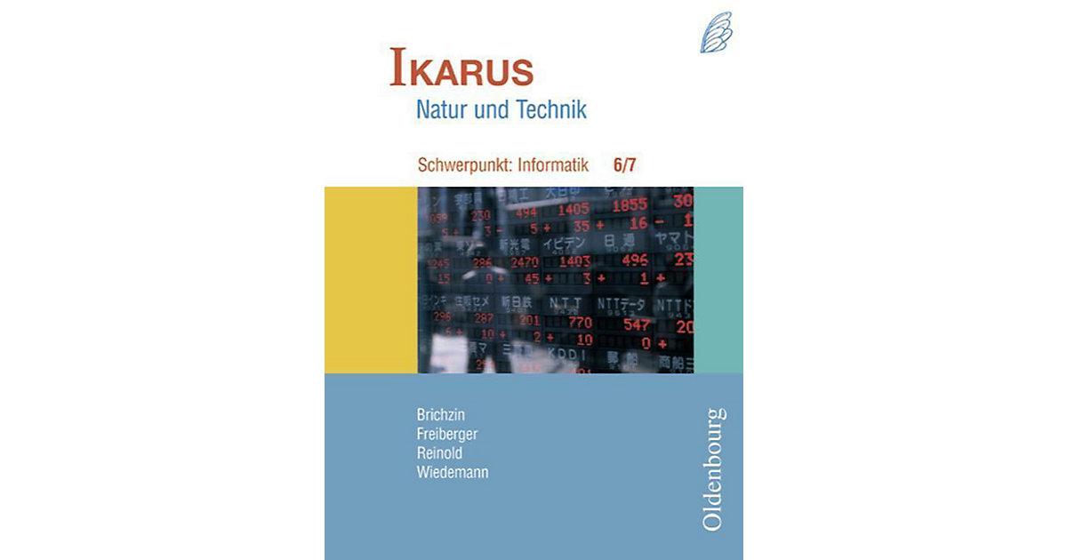Ikarus, Gymnasium Bayern: Schwerpunkt: Informat...