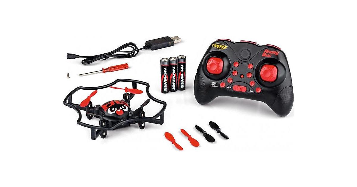 X4 Quadcopter Angry Bug 2.4G 100% RTF schwarz