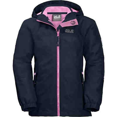 Kinder Outdoorjacke ICELAND