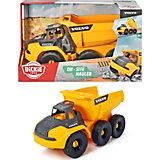 Грузовик Dickie Toys Volvo, 26 см